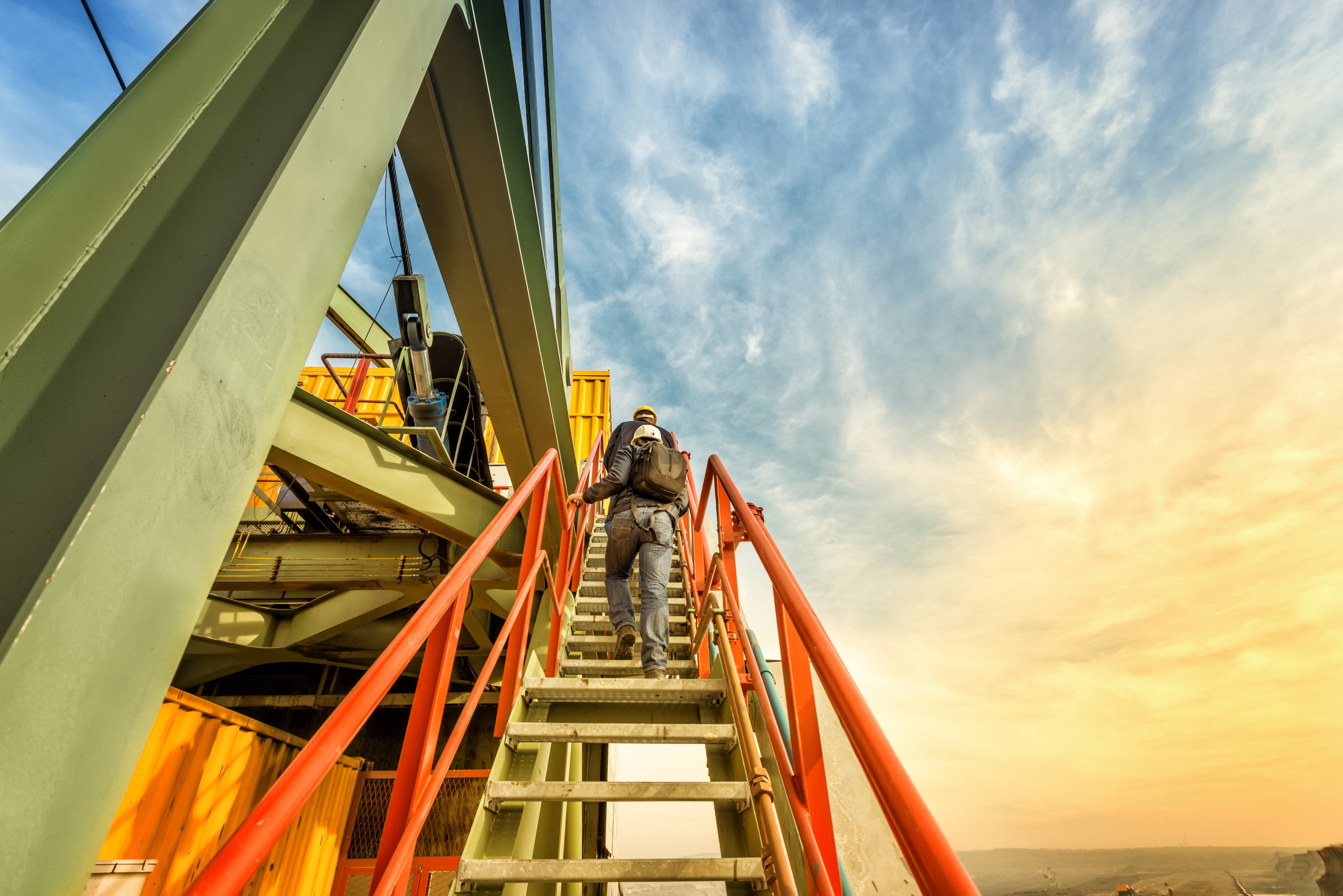 Is Digital Strategy the Future for Mining & Mining Services Sectors?