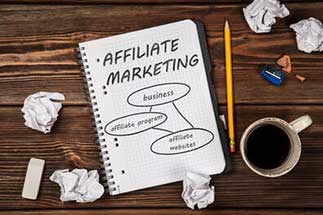 How to Monetize your Blog Content Through Affiliate Marketing